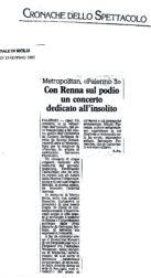 Giornale di Sicilia. Palermo. Enrico Renna Ferdinando Calcaviello. Salvatore Fiorentino