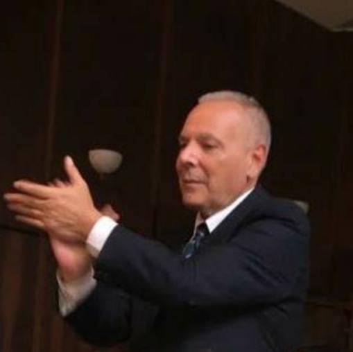 Enrico Renna. Compositore.
